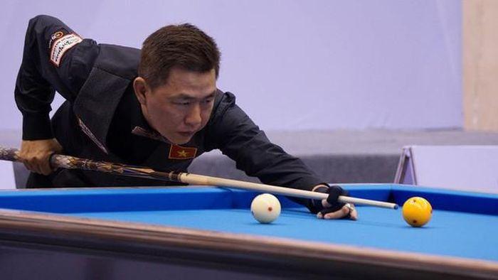 Báo Tổ Quốc: 120 cơ thủ tham gia Giải Billiards carom 3 băng tỉnh Kon Tum mở rộng