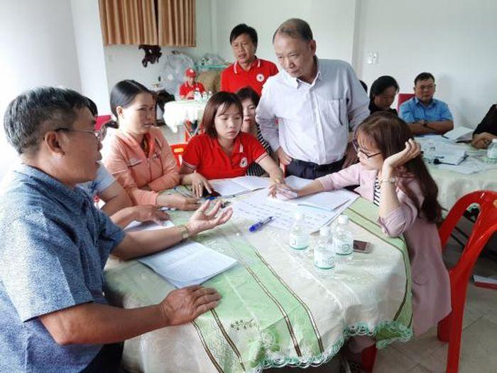 Báo NĐ&ĐS: Kon Tum hướng dẫn quy trình cứu trợ tiền mặt