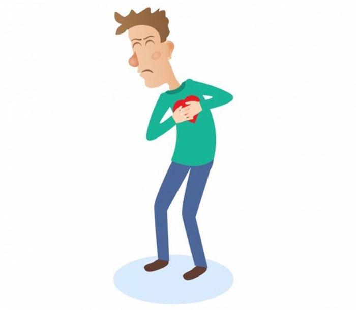 10 dấu hiệu quan trọng cảnh báo cơ thể bạn đang quá 'stress'