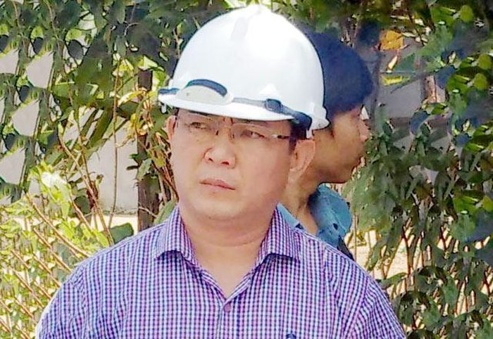 Báo Dân Việt: Giám đốc Sở GTVT nói gì đề nghị được dự đấu thầu dự án đập dâng 1.500 tỷ?
