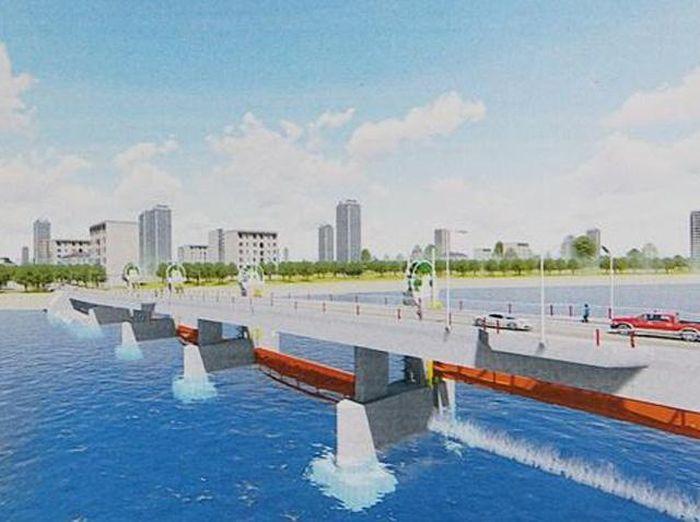 Báo Dân Việt: Quảng Ngãi: Chủ đầu tư trả lời về đề nghị dự buổi đấu thầu đập dâng 1500 tỷ