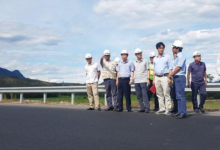 Báo KTĐT: Cần đặt cân tải trọng trên cao tốc Đà Nẵng – Quảng Ngãi