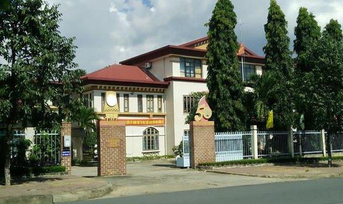 Báo Ngày Nay: Nguyên viện trưởng VKSND tỉnh Kon Tum bị đề nghị kỷ luật