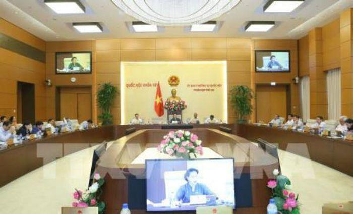Báo TNMT: Nhất trí thành lập 2 phường thuộc tỉnh Nam Định và thị trấn Măng Đen, huyện Kon Plông