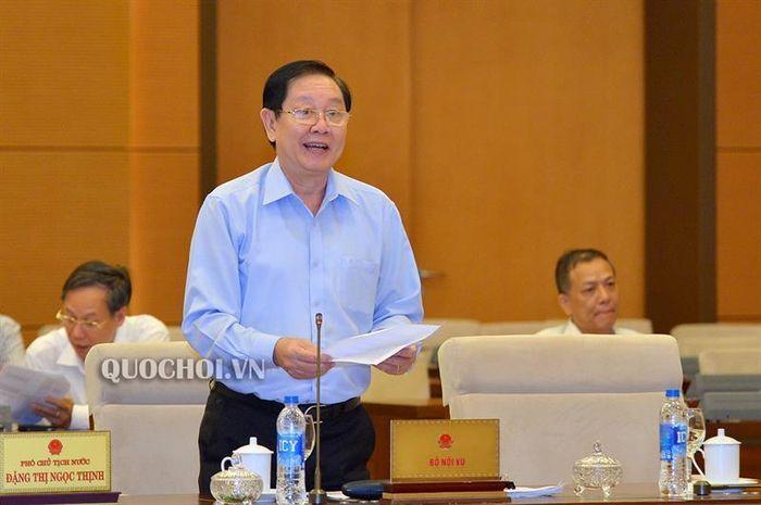 Báo Quốc Hội: Thành lập thị trấn Măng Đen thuộc huyện Kon Plông, tỉnh Kon Tum