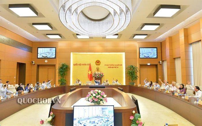Báo PL&XH: Thành lập thị trấn Măng Đen (thuộc tỉnh Kon Tum) và phường Lộc Hòa, phường Mỹ Xá (thuộc tỉnh Nam Định)