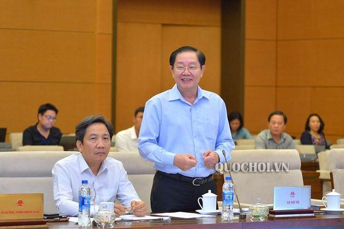 Báo VOV: Thành lập thị trấn Măng Đen và hai phường Mỹ Xá, Lộc Hòa