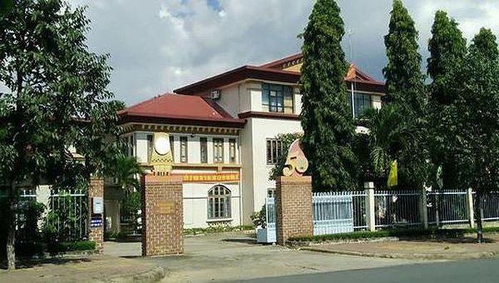 Báo Pháp Luật VN: Nguyên lãnh đạo Viện kiểm sát nhân dân tỉnh Kon Tum bị đề nghị kỷ luật