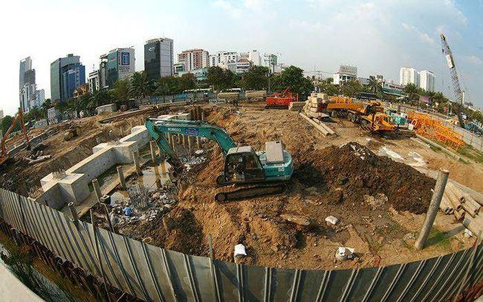 Báo Đấu Thầu: 6 tháng: Phát hiện 1.050 tỷ đồng vi phạm trong đầu tư xây dựng cơ bản