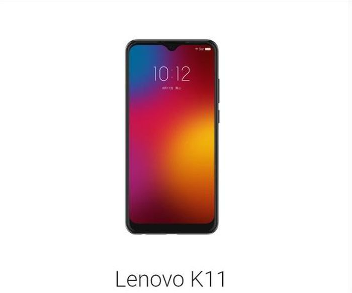 Lenovo K11: 'Dế' giá rẻ vẫn được trang bị màn hình giọt nước thời thượng! ảnh 2