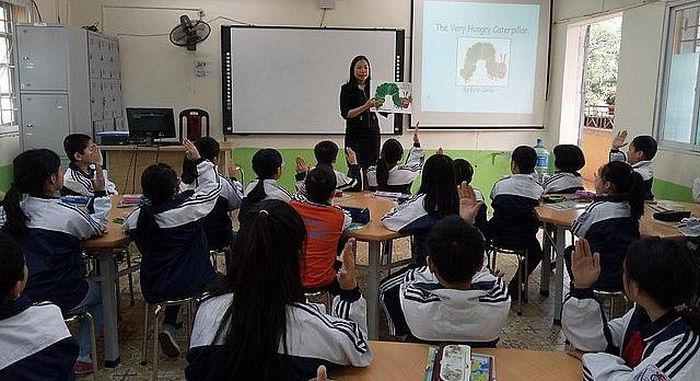 Các địa phương tích cực chuẩn bị cho đổi mới chương trình và đội ngũ giáo viên đáp ứng yêu cầu nhiệm vụ năm học mới