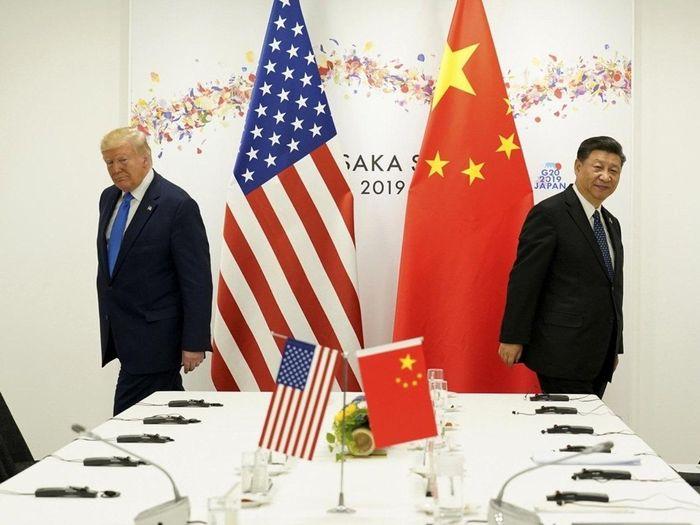 Kết quả hình ảnh cho Thương chiến kéo dài, ông Trump còn 'vũ khí' gì có thể mang ra dùng với Trung Quốc?
