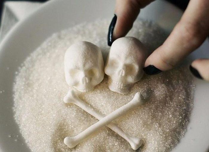 'Hảo ngọt', bộ phận nào của cơ thể phải chịu trận nhiều nhất?