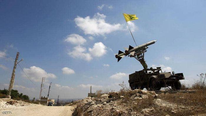 Lebanon va Israel cang thang den muc chua tung thay