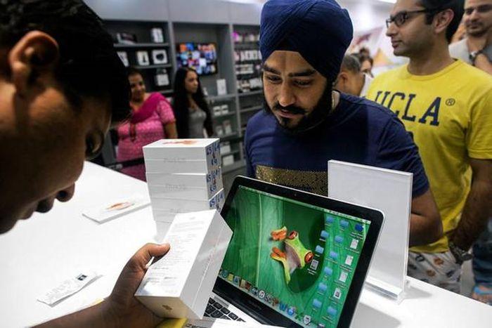 Không phải VN, Apple bơm 1 tỷ USD vào Ấn Độ để làm iPhone 11