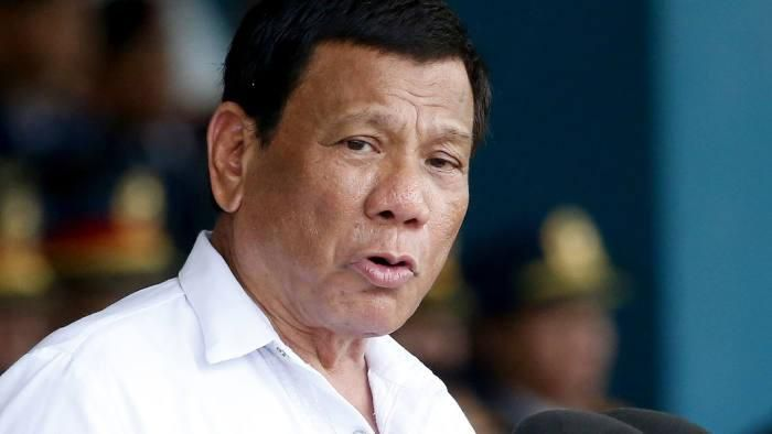 Philippines de Trung Quoc xay ha tang vien thong quan su