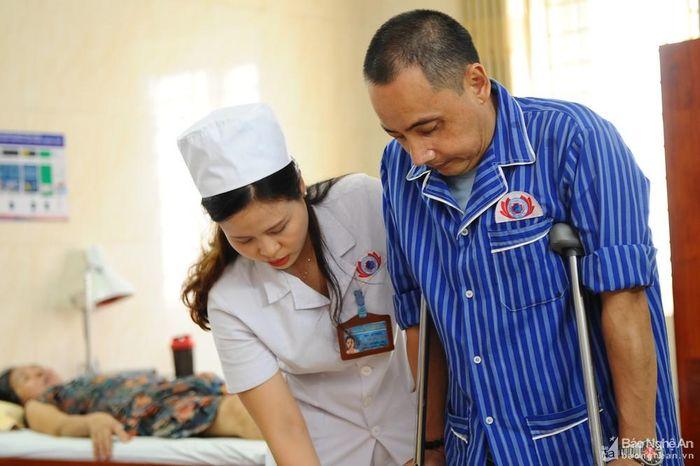 Bệnh viện Phục hồi chức năng Nghệ An: Điều trị hiệu quả sau phẫu thuật chấn thương gãy xương