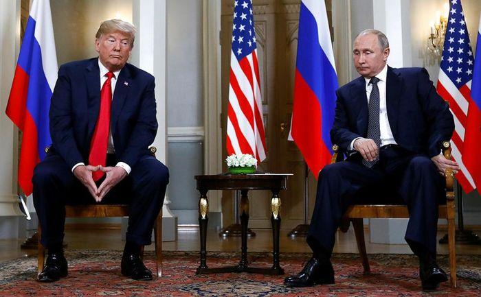 Kremlin hy vong Nha Trang khong tiet lo noi dung dien dam Putin-Trump