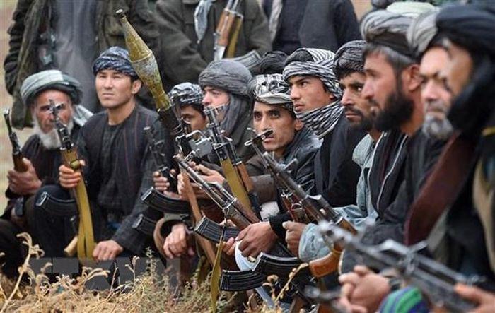 Dai dien My va phai doan cua Taliban tiep xuc tai Pakistan