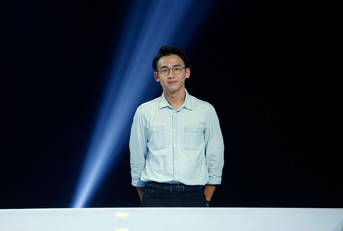 MC Quang Bảo chia sẻ khoảnh khắc chạm đến đỉnh cao sự nghiệp