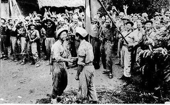 Sự ra đời, phát triển của quân tình nguyện và chuyên gia Việt Nam tại Lào