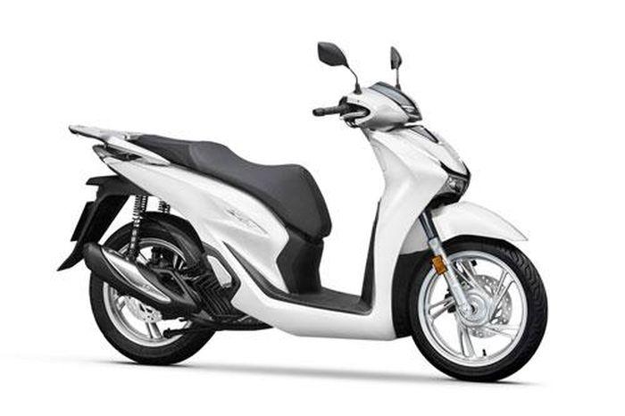 Mua 'vua xe ga' Honda SH 2020, nên lựa chọn phiên bản nào?