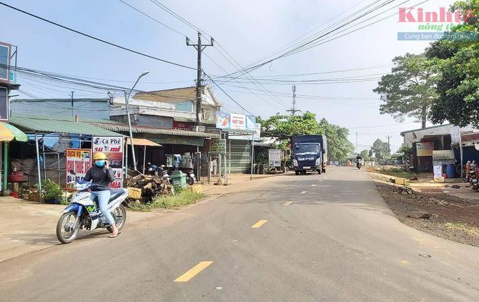 Đắk R'lấp phấn đấu trở thành huyện NTM đầu tiên của tỉnh Đắk Nông