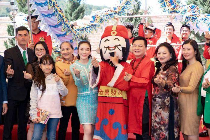 Lý Nhã Kỳ chính thức khai trương resort khủng ở Đà Lạt
