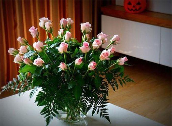 Ngày Tết chưng hoa gì vừa đẹp vừa tốt cho sức khỏe. ảnh 3