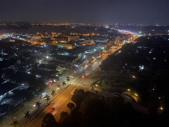 Sẽ triển khai 7 dự án lớn tại Đồng Nai trong năm 2020
