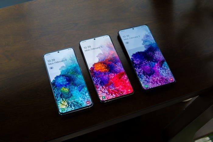 Samsung và Google đang 'lập team' để đánh bại Apple cùng iPhone