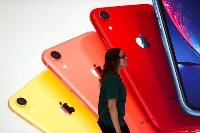 Apple bồi thường 500 triệu USD vì làm giảm hiệu năng iPhone đời cũ để bán máy mới
