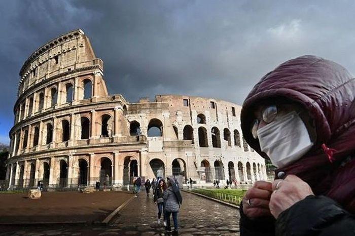 Italy ghi nhan so ca tu vong vi COVID-19 cao chua tung thay