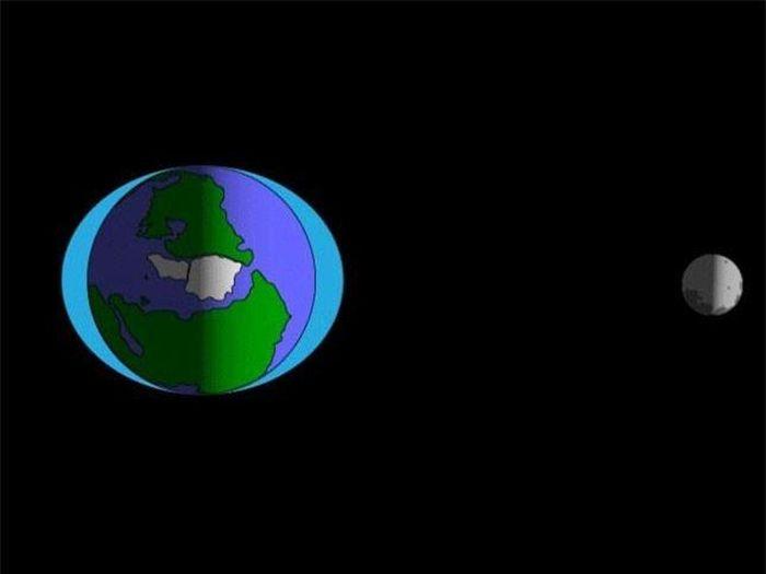 Những lầm tưởng tai hại của con người về Trái Đất