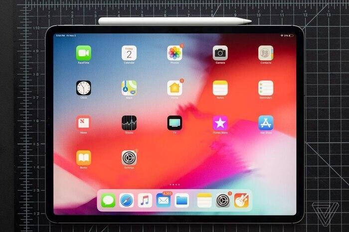 Đây là lí do vì sao Apple thực sự muốn ra mắt một chiếc iPad
