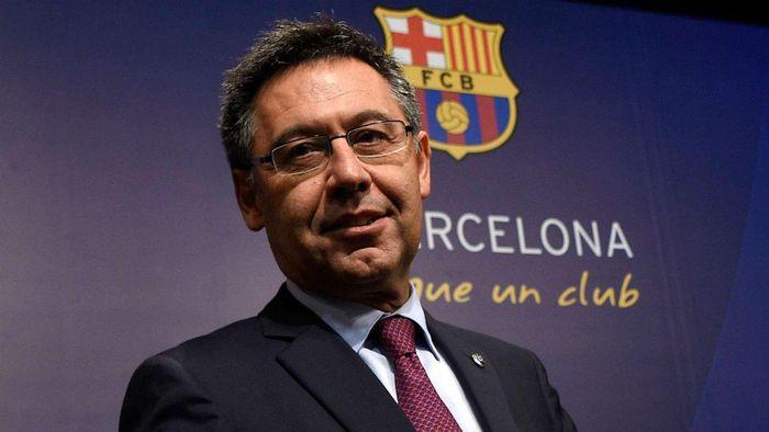 Barca rối loạn khi 6 ban lãnh đạo chủ chốt đồng loạt từ chức