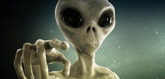 Cực sốc: Người ngoài hành tinh đã liên lạc với con người?