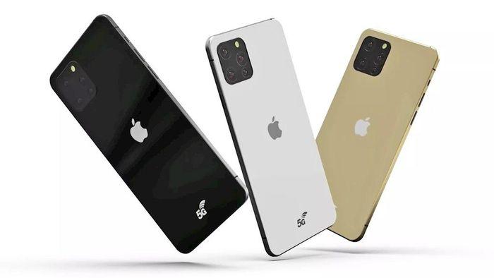 Lộ giá iPhone 12, rẻ nhất từ 700 USD?
