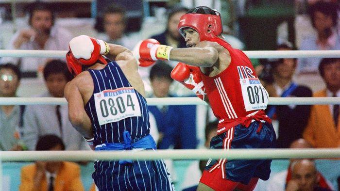 Màn gian lận tai tiếng nhất của boxing Hàn Quốc tại Olympic