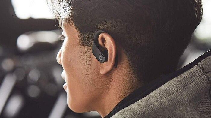 Lộ bằng chứng ngày ra mắt tai nghe Apple Powerbeats Pro 2 đã gần kề