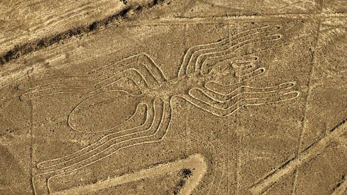 Bí mật về 'đường băng của người ngoài hành tinh' ở Nam Mỹ