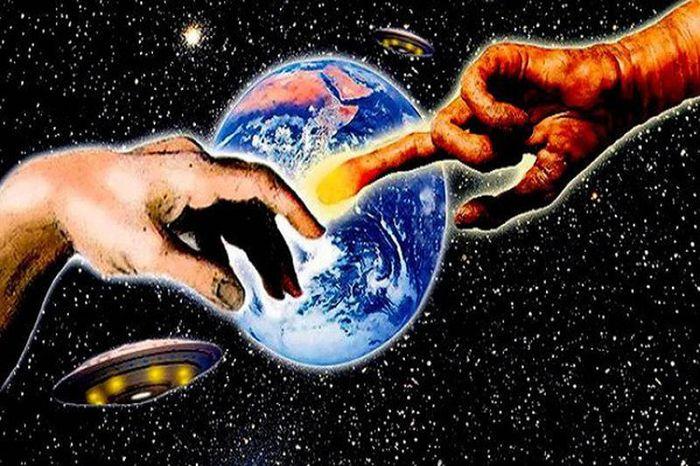 Trái đất có thể bị hủy diệt nếu liên lạc người ngoài hành tinh