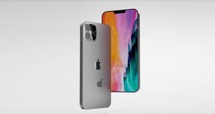 Loạt tin rò rỉ mới nhất vừa tiết lộ iPhone 12 sẽ có camera siêu khủng, màn hình 120Hz và thiết kế vuông huyền thoại