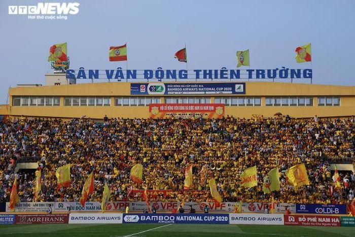 Bóng đá Việt Nam trở lại kịch tính, bất ngờ sau COVID-19