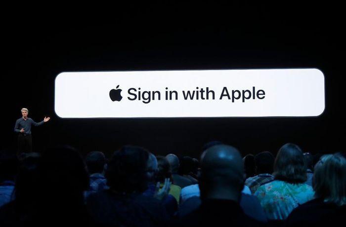 Apple trả hơn 2 tỷ đồng cho người phát hiện lỗ hổng 'Sign in with Apple'