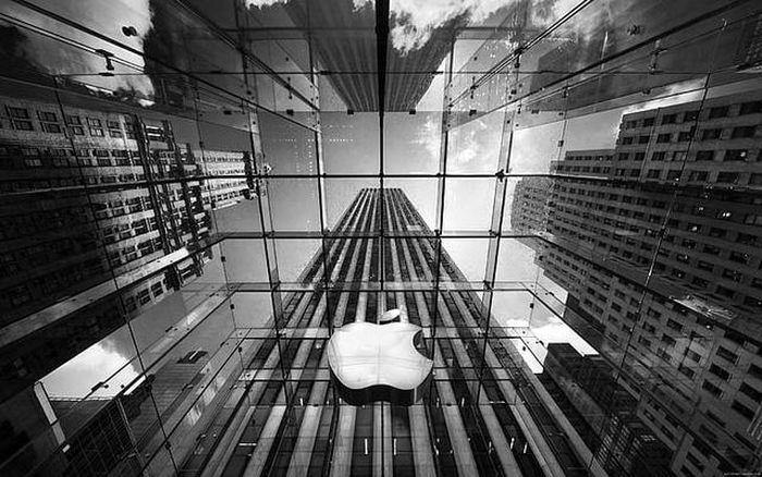 Apple bị kiện, đòi bồi thường 2.000 tỷ USD