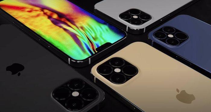Lộ thiết kế gây thất vọng của iPhone 12, tin buồn cho Apple?