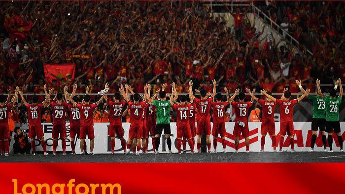 Thế hệ Quang Hải thống trị bóng đá Đông Nam Á