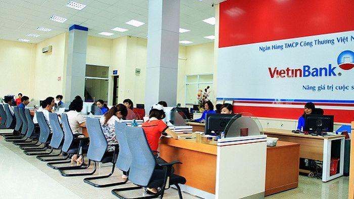 Tài chính 24h: Lợi nhuận 2019 của Vietinbank đạt 7.555 tỷ đồng?