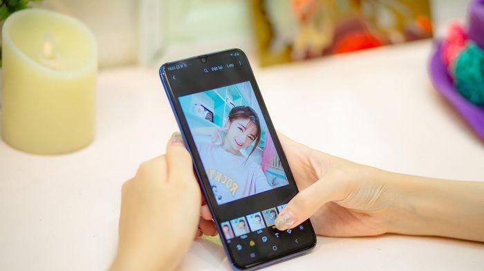 Bí quyết chụp đẹp 'không trượt phát nào' với Galaxy A70